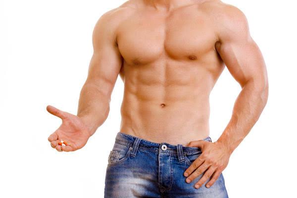 testosterona homem