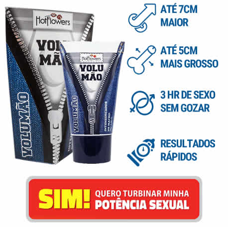 gel volumão funciona